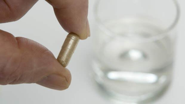 В России разработан новый препарат от коронавируса. Первая партия лекарства уже готова