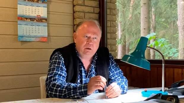 Караулов предположил, что Путин испытал расстройство от того, как развивались события в Белоруссии