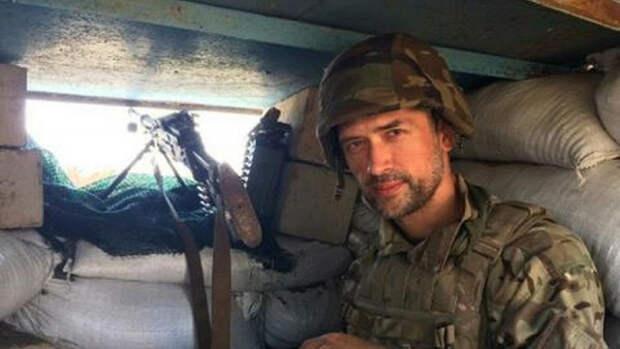 Актер Пашинин рассказал об украинской секте и попытках заработать