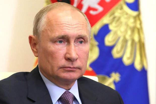 Путин назвал главные требования к вакцине от «ковида»