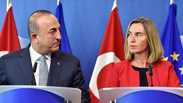 Турция на пороге Европы