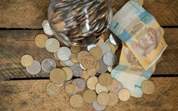 Министр экономики Украины назвал страну банкротом