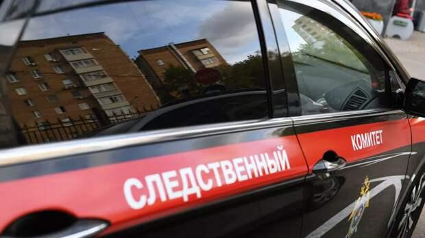 СК возбудил дело против трёх подозреваемых в финансировании боевиков в САР
