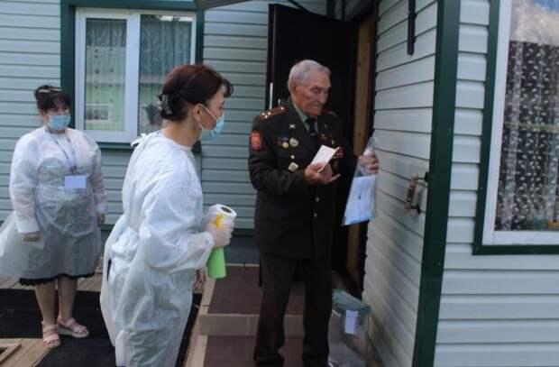 Ветераны ВОВ говорят – «Да». Почему они одобряют поправки?
