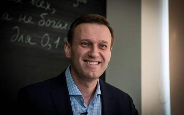 """""""Большие люди"""" выдвинули Алексея Навального на Нобелевскую премию мира"""