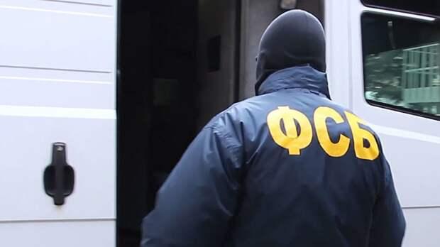 ФСБ пресекла подготовку терактов в Кабардино-Балкарии