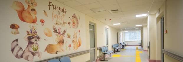 Эксперты проверят уровень шума на стройке поликлиники на Уржумской