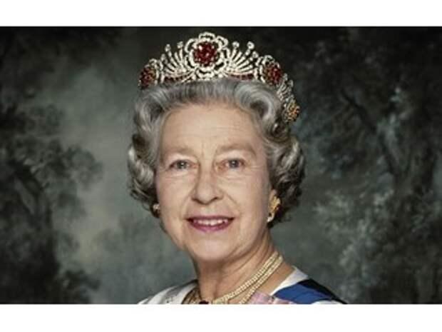 «Корона» Британской империи