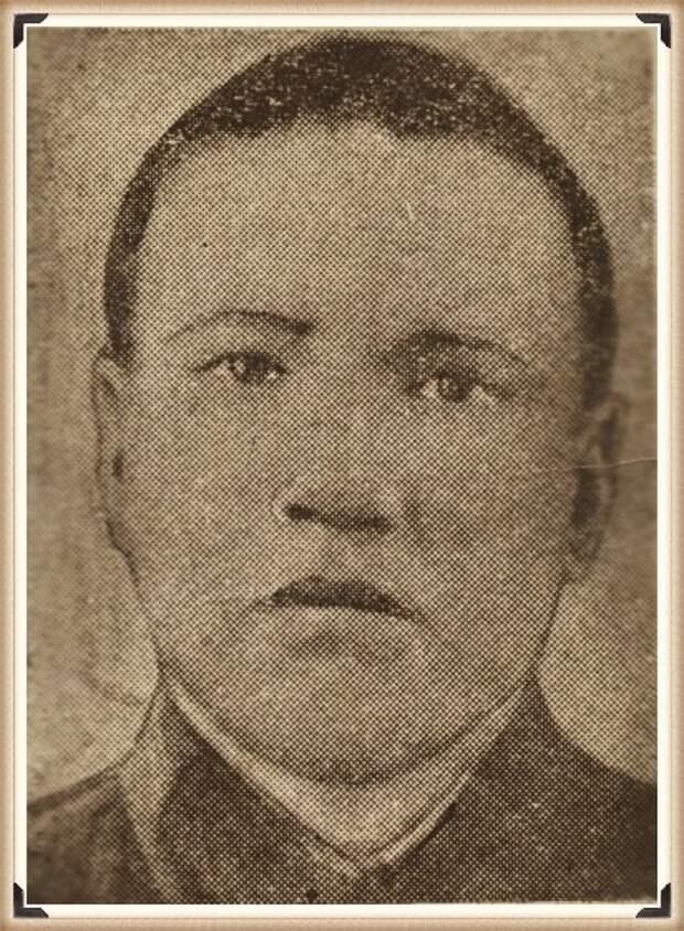 Василий Огурцов