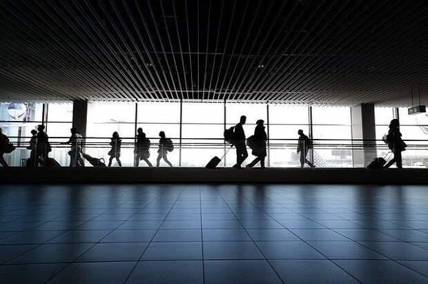 Росавиация: вывоз организованных туристов из Турции и Танзании завершен