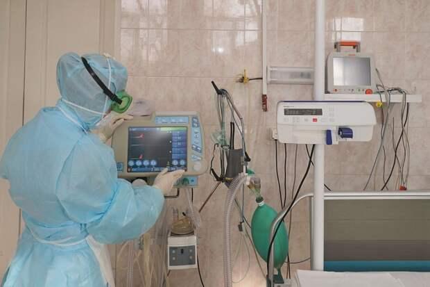 В Севастополе подтвердились новые случаи заражения COVID-19