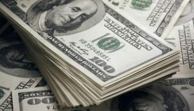 Санкции Вашингтона помогли Москве вернуть в Россию миллиарды долларов | Продолжение проекта «Русская Весна»
