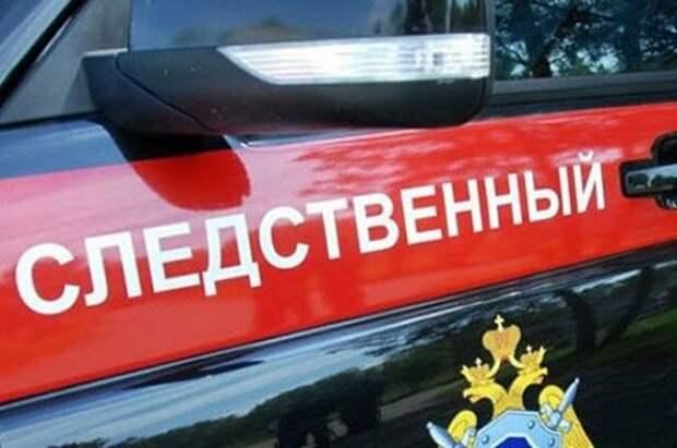 СК завел дело после взрыва на танкере в Азовском море