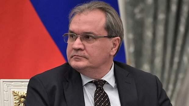 Глава СПЧ Валерий Фадеев назвал главный урок из послания Путина