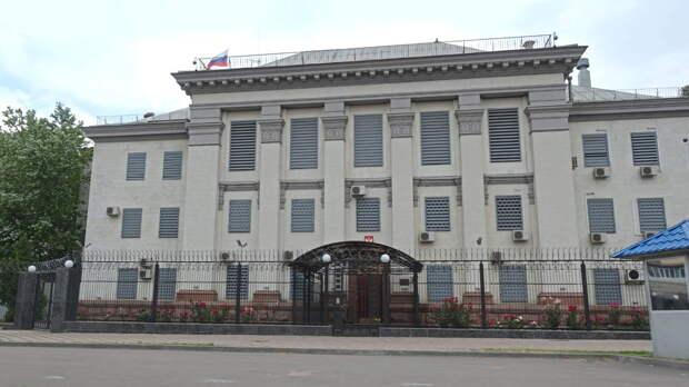 Раскрыта фамилия российского дипломата, которого решили выслать из Украины