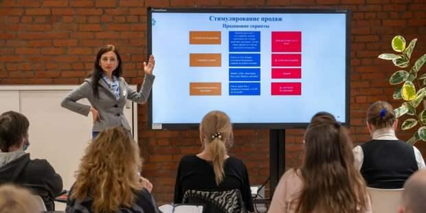 Центр занятости «Моя работа» оказывает помощь в трудоустройстве молодых специалистов