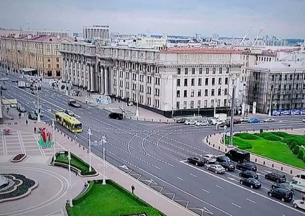 В Минске пропала доверенное лицо Тихановской