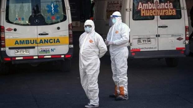 Главное окоронавирусе вРоссии имире на24сентября: статистика ифакты