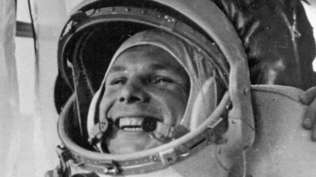 Волынов заявил о новой версии гибели Юрия Гагарина