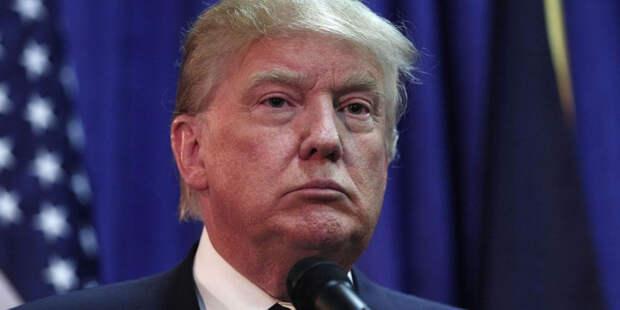 Трамп передает власть, но не согласен