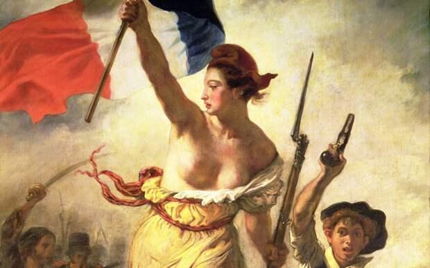 Принять на грудь: всемирная история бюстгальтера