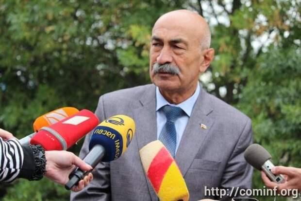 УГрузии нет оснований заявлять обубийстве Татунашвили— Джиоев