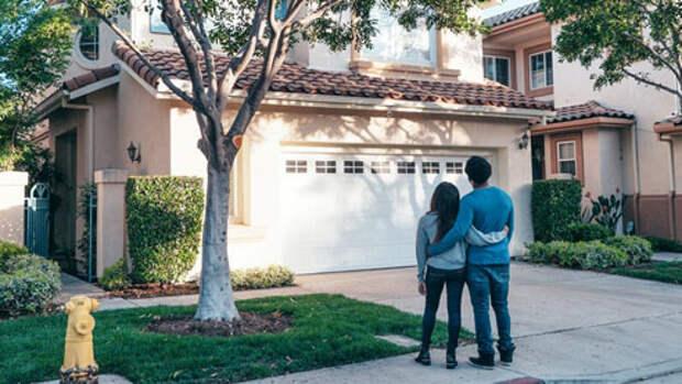 В США резко выросли цены на жильё. Почему и кто в выигрыше?