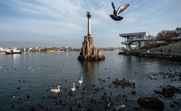 Севастополь намертво свяжет Крым с Европой