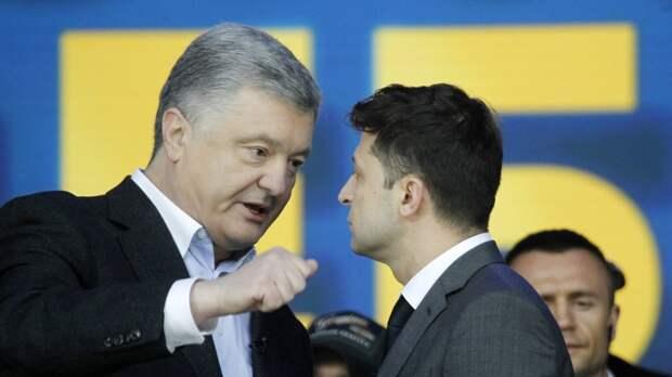Стало известно, что нашептали украинские популисты-неудачники будущему президенту