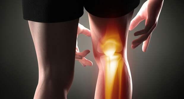 Вот чем можно облегчить боли в суставах
