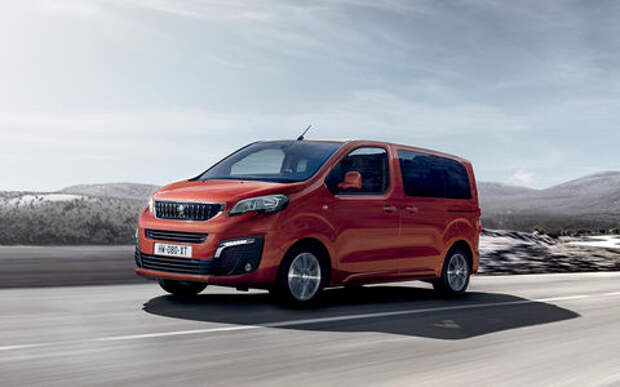 Peugeot и Citroen отзывают автомобили из-за дефектов подвески