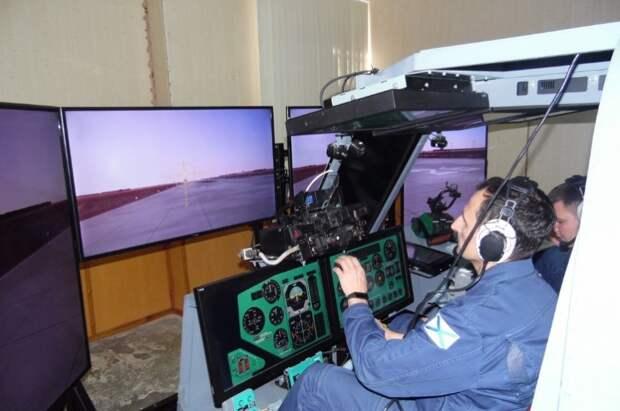 Летчики морской авиации повысят свое мастерство в Ейске