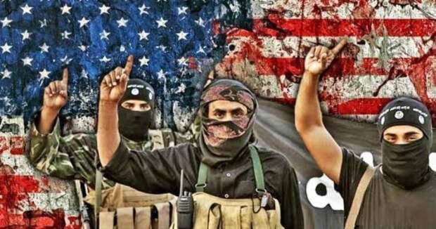 В Сирии Штаты все также делают ставку на ИГИЛ
