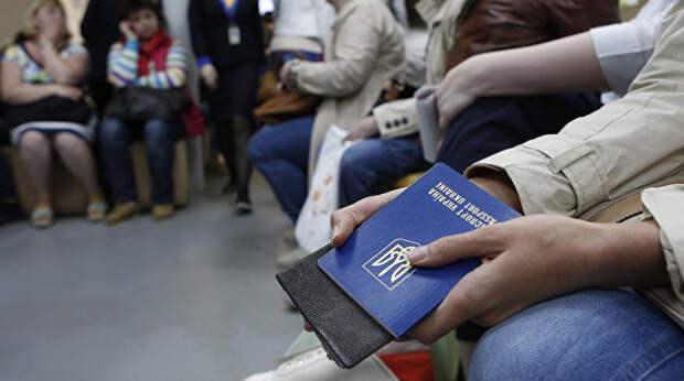 Расследования западных СМИ: Заробитчане с Украины соглашаются на бесправие, нищенские зарплаты и рабский труд