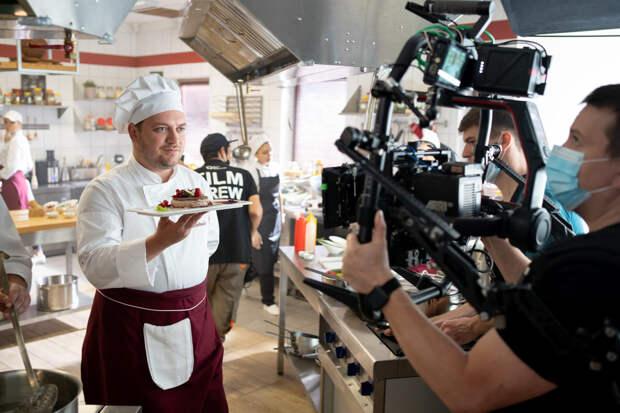 Епифанцев против Нагиева и борода Тома Хэнкса: 10 любопытных фактов о финале «Кухня. Война за отель»