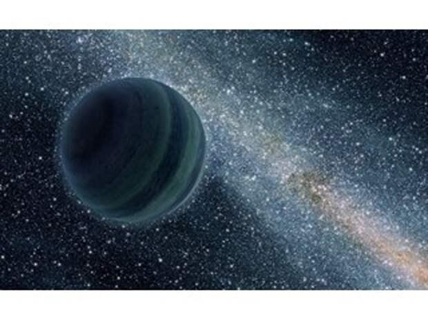 Изучение орбит в Солнечной системе указывает на существование давно потерянной планеты
