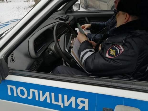 Более 1700 пешеходов в Ижевске нарушили правила дорожного движения