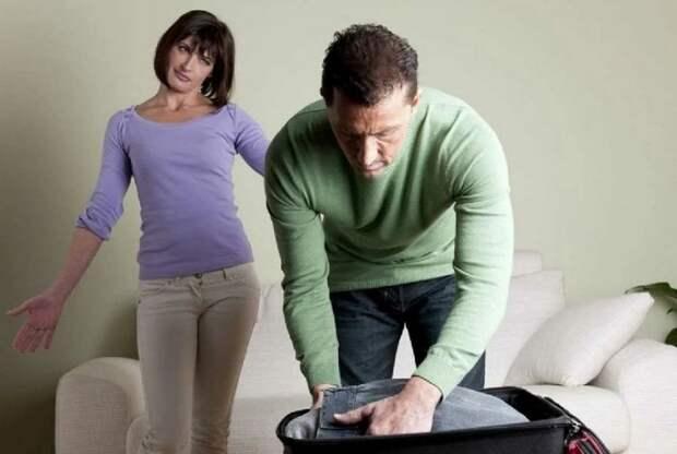 Узнала, что у мужа любовница – рассказала все его матери. Муж обижен
