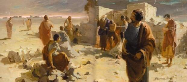 Художник Николай Фешин (1881 — 1955). Виртуоз русской живописи