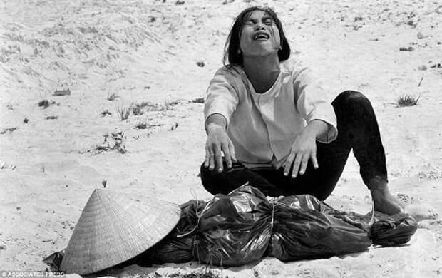 Как США 45 лет назад проиграли войну во Вьетнаме