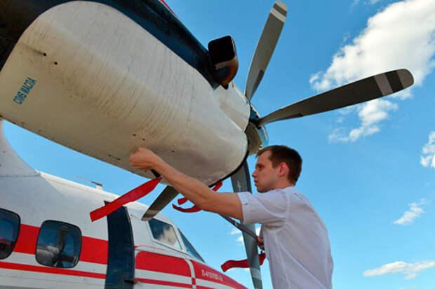 Гидроавиация — это особая квалификация пилотов