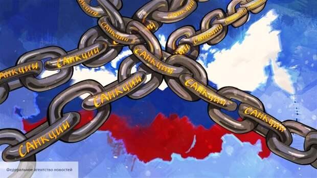 Количество больных может стать больше: Запад жертвуют людьми из-за холодной войны с РФ