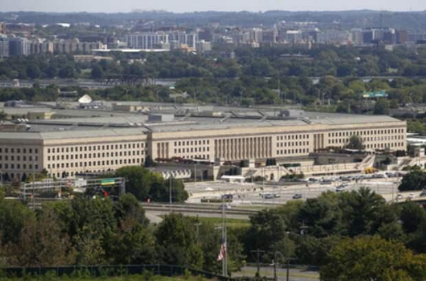 В Пентагоне присвоили себе заслуги в освобождении Сирии от боевиков