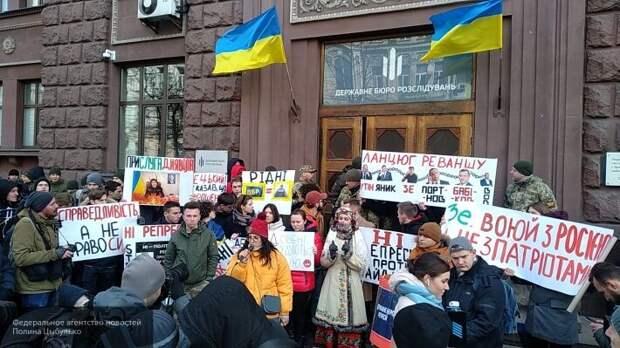 Бредихин пояснил, как у Порошенко начали обвинять Россию, чтобы спасти экс-главу от тюрьмы