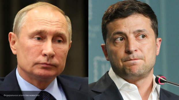 Зеленский начал шаги к нормализации отношений с Россией, уверены в Госдуме