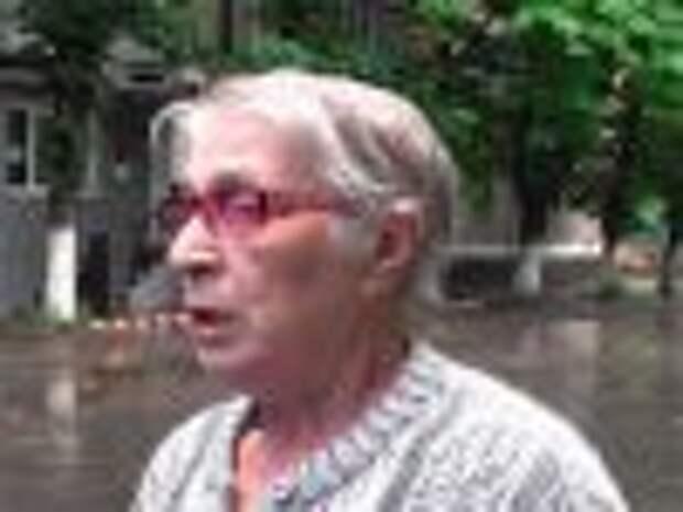 Мать Пономарева просит защитить ее сына