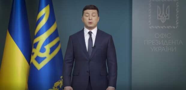 Зеленский предложил ООН сделать Киев «мировым центром борьбы с пропагандой»