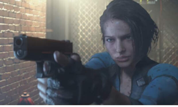 Режиссер Йоханнес Робертс рассказал подробности о новой экранизации Resident Evil