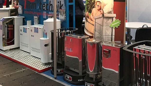 Производитель электропечей из Подольска поставит свою продукцию в Германию