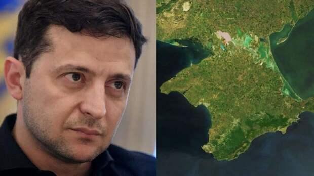 В Крыму ответили Зеленскому, планирующему установить колокол в Симферополе